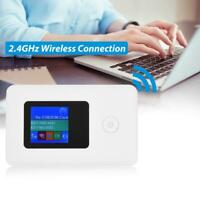 4G LTE WiFi Router 150Mbps 2.4G Wireless Mobile Hotspot Modem Network Adapter