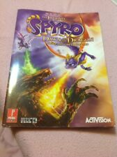 Legend of Spyro: Dawn of the Dragon - Prima Official Game Guide Strategy PS3 360
