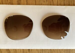 Coach Women's Sunglasses HC8166F Tortoise Gradient Replacement Lenses Genuine