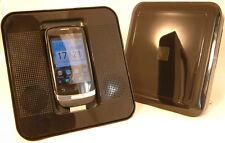 Marksman iPod iPhone MP3 Reise Lautsprecher Dockingstation  ,ovp.NEU!