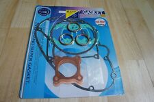 gasket set for KAWASAKI FOR KH350 S2 350