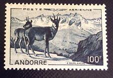 Superbe Andorre N° 364 2 F Neuf **
