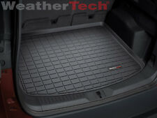 WeatherTech Cargo Liner Trunk Mat for Ford Escape - 2013-2017 - Black
