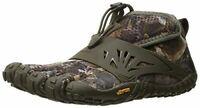 Vibram Women's Spyridon MR Elite-W Running Shoe, Forest Camo, 37 EU/6.5-7 M US