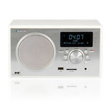 Blaupunkt RXD 35 Radio Digitalradio DAB+ UKW USB SD-Karte MP3 RDS Wecker wei�Ÿ