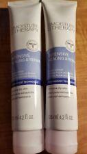 ❤AVON Moisture Therapy Hand Cream Intensive Healing Repair 4.2 OZ. (2 tubes)