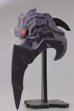 Tokyo Ghoul Mask Kaneki Ken Cosplay Prop Anime Purple FRP Centipede Half Mask