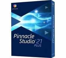 Corel Pinnacle Studio 21 Plus - PNST21PLMLEU