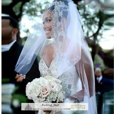 2017 Sweetheart Mermaid wedding dress bridal gown custom Size2-18+