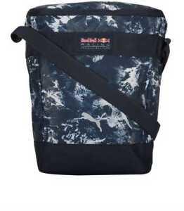 Puma Men's Red Bull Racing Formula One Team Lifestyle Portable Shoulder Bag