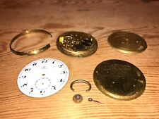 Rare Omega Pocket Watch - Watch Pocket - 45 mm Diameter - for Spare Parts