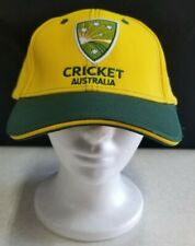 Icc Cricket World Cup 2015 Australia Strap Back Cap * New With Tags
