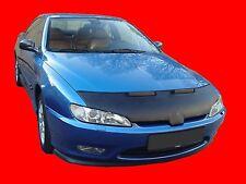 Peugeot 406 Coupe 1997-2001  Auto CAR BRA copri cofano protezione TUNING