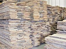 Waney Edge Oak Boards 27mm Kiln Dried European Oak Timber