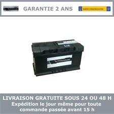 Titanium T60038 Batterie Pour Voiture
