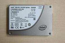 200 GB Intel SSD DC S3700 Series SATA