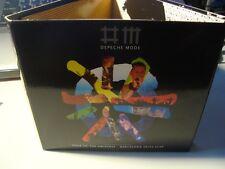 RAR 2 CD'S & DVD. DEPECHE MODE. TOUR OF THE UNIVERSE: BARCELONA 20/21.11.09