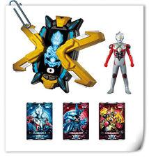 Ultraman X DX Deviser Devizer DELUXE PACK BANDAI