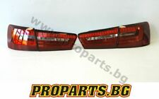Genuine Audi A6 S6 RS6 4G C7 LED Tail Lights Rear Lamps Avant Estate Wagon NEW