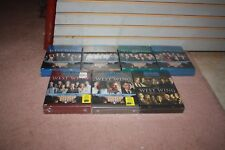 The West Wing: The Complete Series Collection DVD *Brand New Sealed*