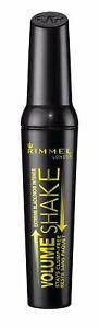 Rimmel Shake It Fresh Clump Free Volume Mascara - 003 Extreme Black - Sealed