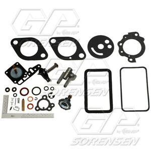 Carburetor Repair Kit GP Sorensen 96-115C