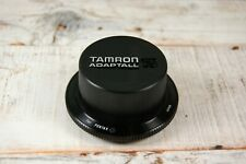 Genuine - Tamron Adaptall 2 II Lens Mount Adapter For Pentax M42 P/U Cameras