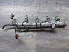 Kia Rio II DE JB 2005–2011 1,4l 71kw SET!!! 4x Einspritzventil Benzinventil