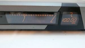 Quad 66 FM Tuner, Boxed with Manual