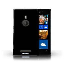Étuis, housses et coques noire Nokia Lumia 925 pour téléphone mobile et assistant personnel (PDA) Nokia
