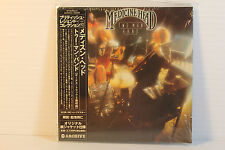 MEDICINE HEAD: TWO MAN BAND ~ JAPAN MINI LP CD~ AUTHENTIC, VERY RARE, OOP