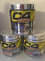 Cellucor C4 Ripped, Explosive Energy and Cutting Formula, 30 Serving pick flavor