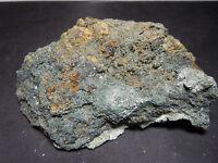 ACTINOLITA - Actinolite - Archidona, Malaga - SPAIN MINERAL MINERALIEN