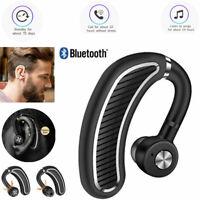 Samsung iPhone Wireless Headset Headphone Sports for Bluetooth Mpow Earphone USA