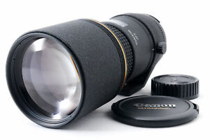 Tokina AT-X AF 300mm f/4 AF Telephoto Lens for Nikon F From JAPAN 845387