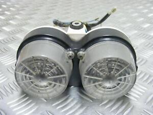 Tail Light Clear Lens fit Aprilia 01-03 RSV 2 1000,02-05 TUONO 1000