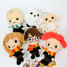Harry Potter Cute Soft Stuffed Plush Doll Collection Beans Beanie Toy Kids Gift