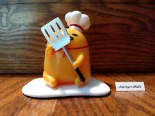 Gudetama Eggstra Lazy KidRobot Vinyl Mini Series Eggcellent Cook 3/24