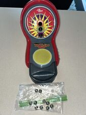 Tiger Electronics Bulls-Eye Ball Electronic Game 2003-Includes 12 balls TESTED!