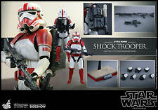 "Hot Toys Star Wars Battlefront SHOCK TROOPER 12"" Action Figure 1/6 Scale VGM20"