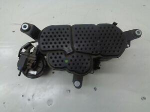 09-16 Audi A4 Fuel Vapor Evaporator Charcoal Canister 8K0201801C OEM AK2104189