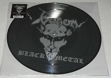 Venom Black Metal Picture Disc LP RSD 17 Vinyl Edition NEW - OFFICIAL