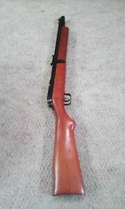 Vintage Benjamin 397PA .177 Air Rifle very powerful
