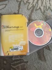 Microsoft Office Outlook 2007 With Product Key