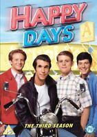 Neuf Happy Days Saison 3 DVD (PHE9467)