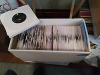 Lot 73 different Rock Blues R&B Oldies used Quality 45 RPM Records U pick Any 6