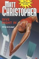 Dive Right in (Paperback or Softback)
