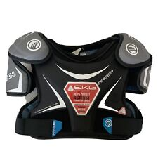 Brand New Maverik Charger EKG Lacrosse Shoulder Pads Size Extra Small
