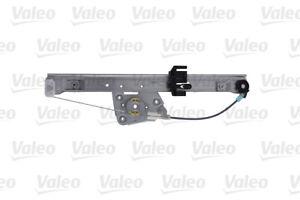 Valeo Window Regulator Rear RH 850927 fits BMW 3 Series 318 i (E90) 95kw, 320...