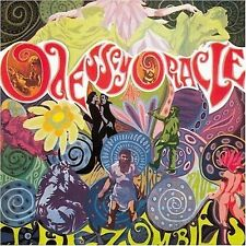 Odessey and Oracle [30th Anniversary Edition] by The Zombies (CD, May-1998,...